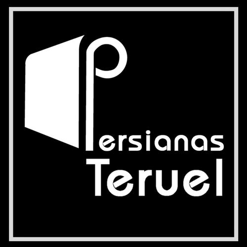 LOGO PERSIANAS TERUEL